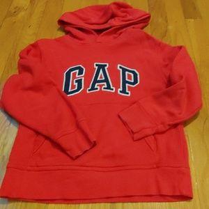 Gap hoody sweatshirt